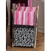 <strong>Sweet Jojo Designs</strong> Madison Laundry Hamper