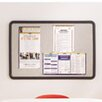 <strong>Contour Tack Bulletin Board</strong> by Quartet®