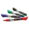 <strong>Quartet®</strong> Enduraglide Dry Erase Markers (Set of 4)