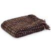 Sabichi Tonal Soft Knit Throw
