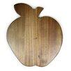 Sabichi Acacia Apple Chopping Board