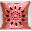 <strong>Plush Living</strong> Nookpillow Sun Flower Pillow Cover