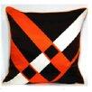 <strong>Nookpillow Crisscross Pillow Cover</strong> by Plush Living