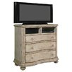 A.R.T. Belmar II 3 Drawer Media Chest