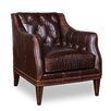 A.R.T. Kennedy Leather Arm Chair