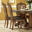 <strong>Old World Upholstered Back Side Chair (Set of 2)</strong> by A.R.T.