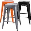Chintaly Imports Alfresco Bar Stool (Set of 4)
