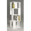 "Chintaly Imports Selina 64.57"" Bookcase"