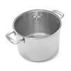 <strong>Chantal</strong> Induction 21 Steel™ 8-Qt. Stock Pot with Lid