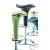 Rexite Zanzibar Bar Stool with Gas Lift Adjustable Height (Set of 2)