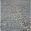 <strong>Candice Olson Rugs</strong> Butterfly Silvered Gray Rug