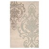 <strong>Candice Olson Rugs</strong> Modern Classics Ivory Rug