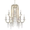 <strong>Sancerre 9 Light Chandelier</strong> by Golden Lighting