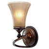 Loretto 1 Light Wall Sconce