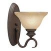 Lancaster 1 Light Wall Sconce