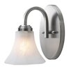 Accurian 1 Light Vanity Wall Sconce