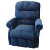 <strong>Comfort Chair Company</strong> Prestige Series Wide Tufted 3 Position Lift Chair