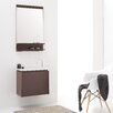 "Avanity Milo 22"" Single Bathroom Vanity Set with Mirror"