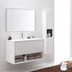 "Avanity Sonoma 39"" Single Bathroom Vanity Set with Mirror"
