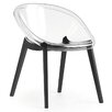 <strong>Bloom Slant Leg Chair</strong> by Calligaris