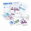 Acme United Corporation First Aid Refill Pack with Most Frequently-Used Products, 94 Pieces/pack