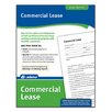 <strong>Adams Business Forms</strong> Commercial Lease Forms and Instruction (Set of 288)