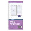 <strong>Spiral Bound Daily Organizer (Set of 30)</strong> by Adams Business Forms