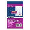 <strong>Adams Business Forms</strong> Carbonless General Purpose Sales Book (Set of 100)