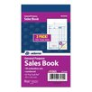 Adams Business Forms Carbonless General Purpose Sale book (Set of 18)