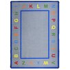 <strong>Learn Your Letters© Kids Rug</strong> by Joy Carpets