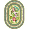 Nature Good Bugs Novelty Rug