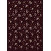 <strong>Sports Games People Play Burgundy Novelty Rug</strong> by Joy Carpets