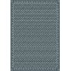 <strong>Joy Carpets</strong> Whimsy Family Legacies Lead Gray Diamond Plate Rug