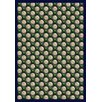 <strong>Joy Carpets</strong> Sports Bases Loaded Spring Training Novelty Rug