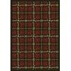<strong>Joy Carpets</strong> Sports Saint Andrews Tartan Green Rug