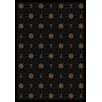 Joy Carpets Whimsy Mariner's Tale Onyx Novelty Rug