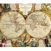 <strong>Soft Top Nautical Charts  Mouse Pad</strong> by Allsop