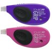 Tombow MONO Pink & Purple Grip Correction Tape Side Dispenser (2 Pack)