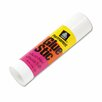 Avery Consumer Products Clear Application Permanent Glue Stick, 1.27 Oz