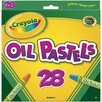 <strong>Hexagonal Oil Pastel Sets</strong> by Crayola LLC
