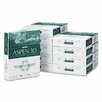 Aspen 30% Recycled Office Paper,92 Bright, 20 Lb, 8-1/2 X 11, 5000/Carton