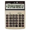 <strong>Canon</strong> 12-Digit LCD Desktop Calculator