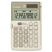 <strong>12-Digit LCD Handheld Calculator</strong> by Canon