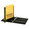 <strong>Economy Value ClearVue Round Ring Binder (Set of 12)</strong> by Cardinal Brands, Inc