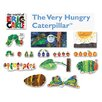 <strong>The Very Hungry Caterpillar</strong> by Carson-Dellosa Publishing