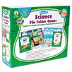 <strong>Science File Folder Game, Grades K-1</strong> by Carson-Dellosa Publishing