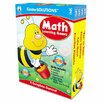 Carson-Dellosa Publishing Math Learning Games, 4 Game Boards, 2-4 Players, Grade 2