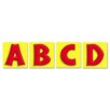 Carson-Dellosa Publishing 45 Pieces Quick Stick Letters Set, 45 Pieces