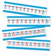 Carson-Dellosa Publishing Number Line Bulletin Board Set