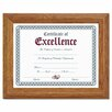 <strong>DAX®</strong> Document/Certificate Wood Frame